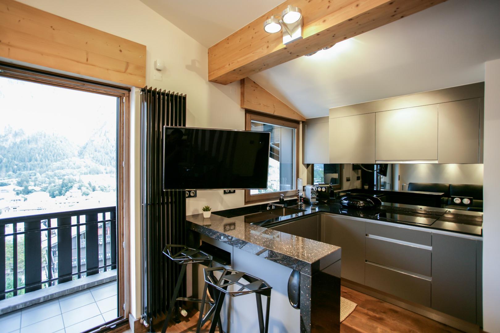 atria chevallier architectes. Black Bedroom Furniture Sets. Home Design Ideas