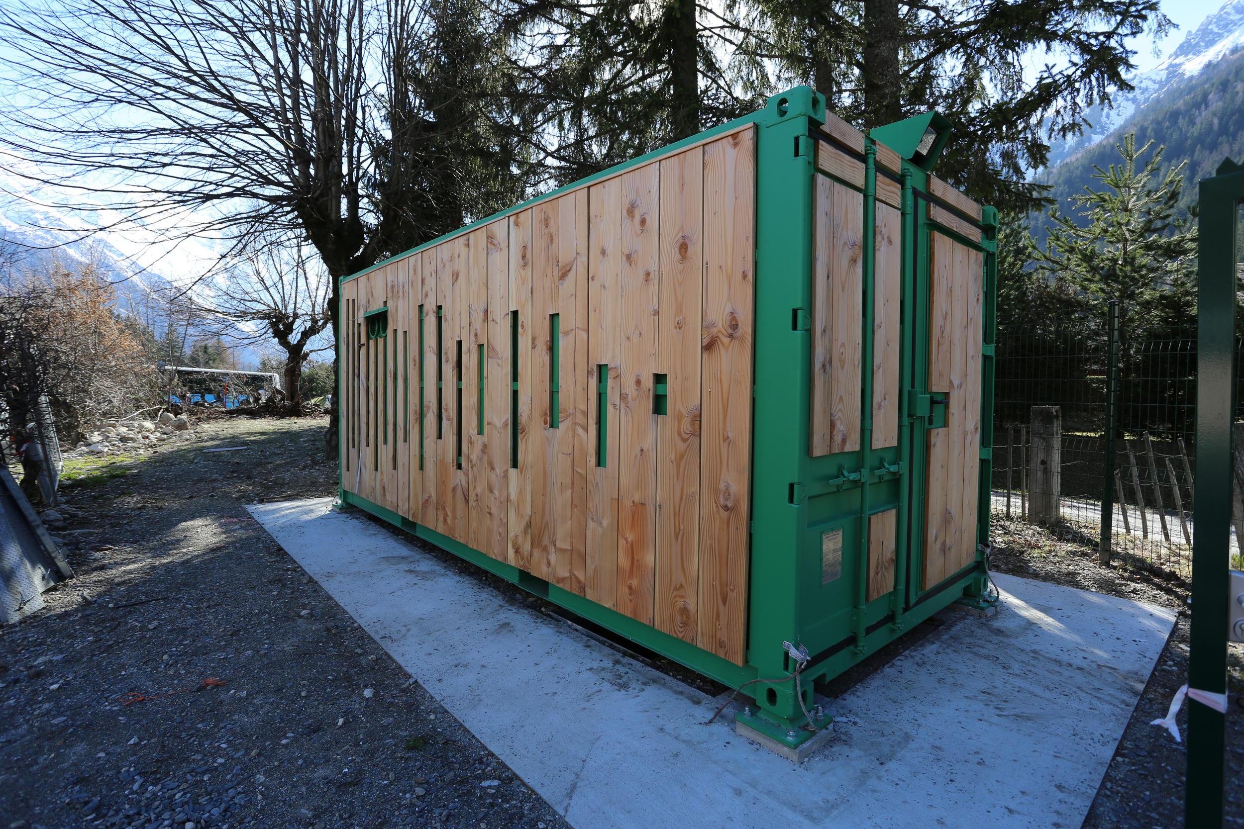 Green бетон купить бетон с доставкой москва цена